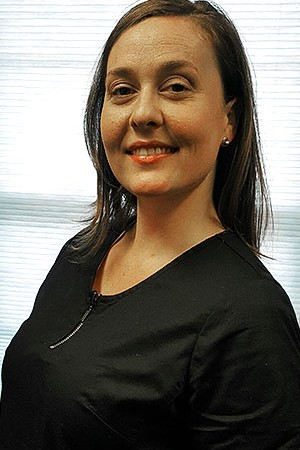 Ellen Policastri