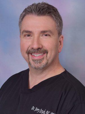 Jerry Szych