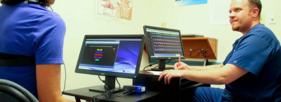 Biofeedback Therapy in New Jersey