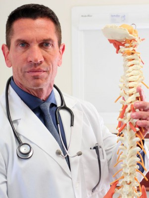 Chiropractic treatment options