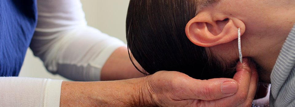 Craniosacral therapy services in New Jersey