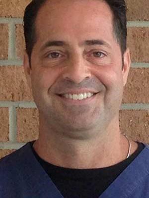 Dr. Antonio D'Esposito