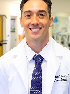 Dr. Jeremy Cohen