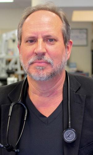 Dr. Joseph Kepko