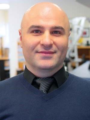 Hayk Andriasyan