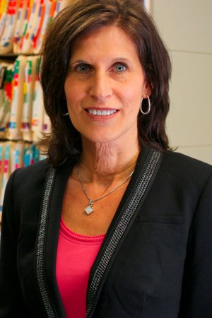 Lisa Pupa